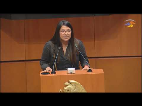 Sen. Indira Kempis: Uso medicinal de mariguana es importante ante avances médicos y científicos
