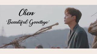 [Indonesia Cover] CHEN 첸 '사월이 지나면 우리 헤어져요 (Beautiful goodbye)' || Cover by Krishna Han
