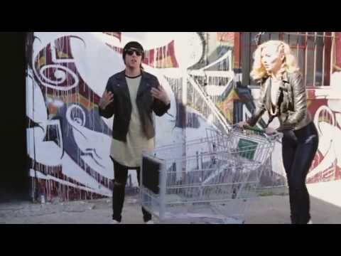 "Breathe Carolina - Behind The Scenes Of ""Bang It Out (Feat. Karmin)"""