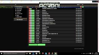 Minecraft Nitrado server plugins instaliren