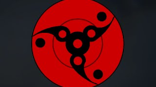 Call of Duty Black Ops 3 Fugaku Uchiha Sharingan Emblem
