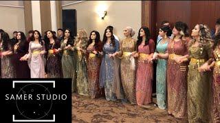 Kurdish Wedding in Dallas, Texas 4-21-2019