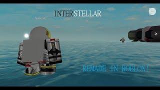 La planète interstellaire de Miller recréée en ROBLOX