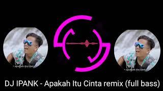 Download DJ Apakah itu cinta ~selow remix feat Ipank (full bass)