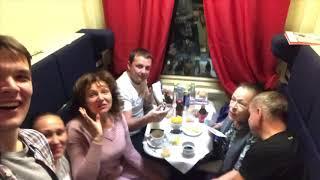 «Алёшины заметки»:4 выпуск. Авантюристы поневоле.Пенза,Саранск!!