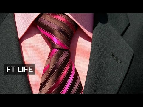 City dress codes hamper would-be bankers | FT Life
