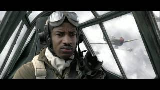 Red Tails (2012) Music Video - Light Years
