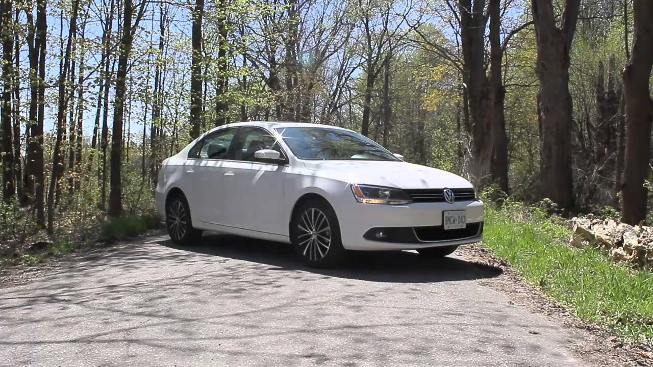 2017 Volkswagen Jetta Gli Tdi Turbo Hybrid Review With A Twist