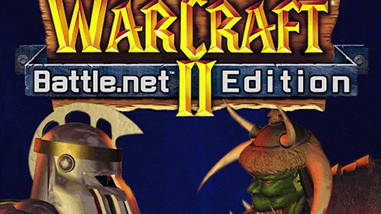 Download Warcraft 2: Tides of Darkness - Full Human Campaign Gameplay & Story (Walkthrough / Speedrun)