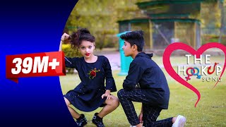 Hook Up Dance choreographer sd King tik Tok viral video
