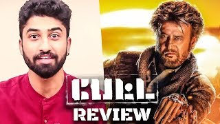 Petta Review by Behindwoods [First Half] | Rajinikanth | Vijay Sethupathi