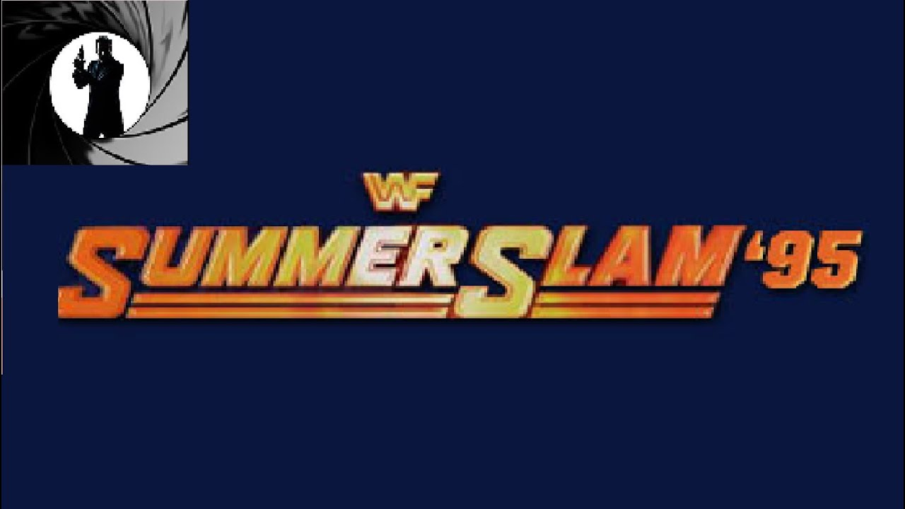 wwf summerslam 1995 ppv review youtube
