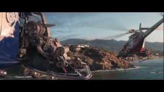 Русский трейлер Iron Man 3