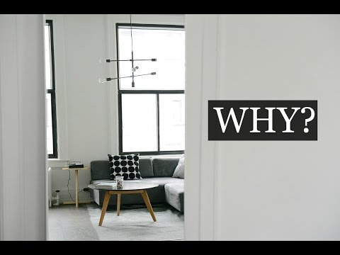 Why minimalism benefits of simple living doovi for Why minimalism