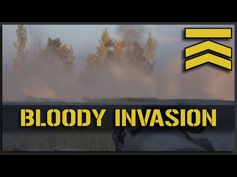 Bloody Invasion - Squad Alpha v9.4 Squad Leader Full Match