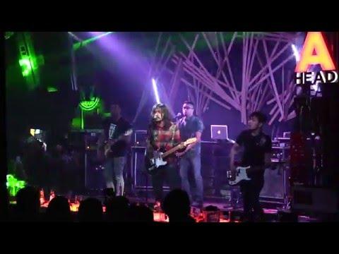 Marcello Tahitoe - Sorry Abis Live