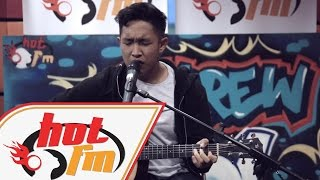 AZIZ HARUN - BEAUTIFUL (LIVE) #AkustikaAMKrew