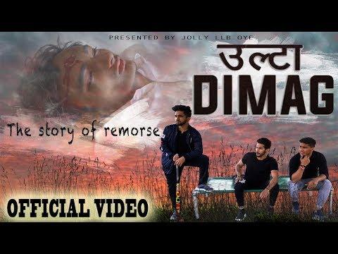 Ulta Dimag |FULL VIDEO| New Haryanvi  Song | Deepak Chauhan Ft.Mohit & Micky | Jolly llb oye | 2018