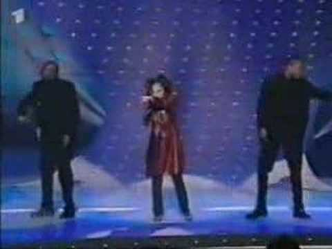 Imaani - Where are you (Live at eurovision 1998)