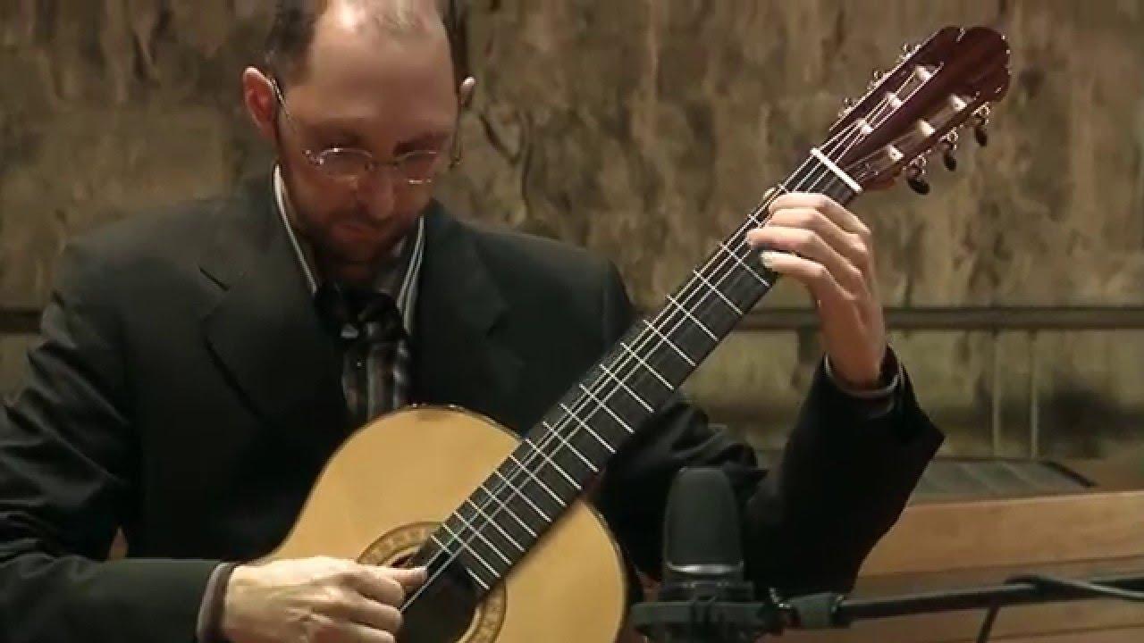 Zeybekiko, Greek Music for guitar by Fernando Perez  Ελληνική μουσική για  κιθάρα