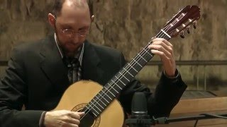 Zeybekiko, Greek Music for guitar by Fernando Perez.