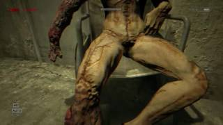 Outlast - Two Penis Guys #7
