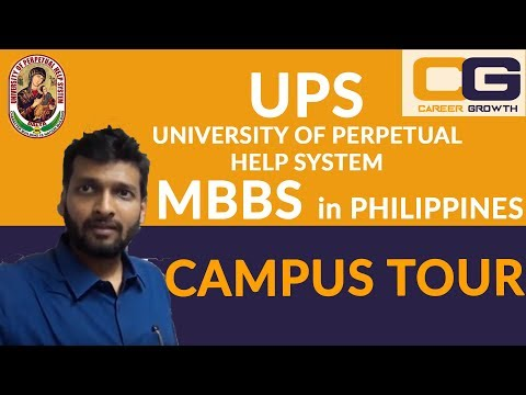All you need to know about MBBS in Philippines