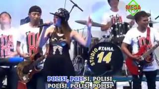 Polisi - NELLA KHARISMA - Om.SERA - Mega Record