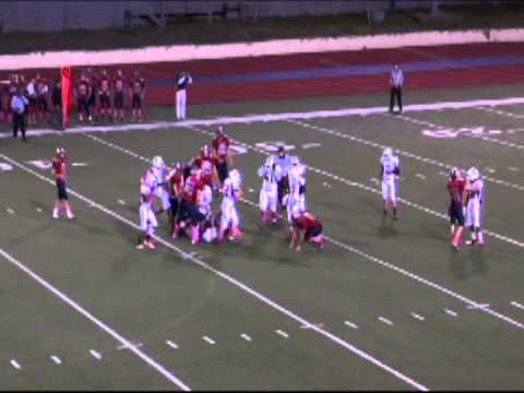 Steven Randazzo Highlight Film 2012 Pocono Mountain East High School