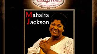 Mahalia Jackson -- Jesus Met The Woman At The Well (VintageMusic.es)