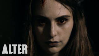 """Horror Short Film """"The Doppel Chain""""   Presented by ALTER"""