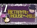 default - Betrayal At House On The Hill - 2nd Edition