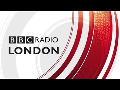 Juanita Ingram on BBC Radio London