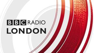 Juanita Ingram on BBC Radio London
