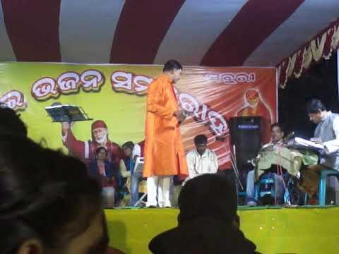 Mo Peta podi jae bhoka bikalare bhajan by Nilambar