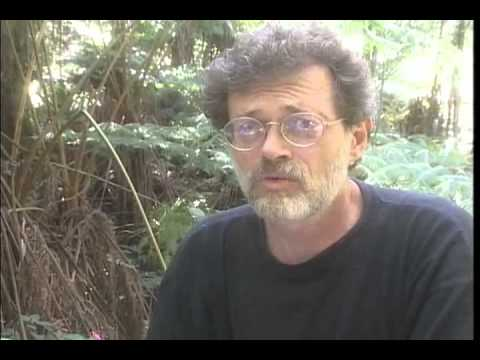 Terence McKenna ~ Earthbound 1998 Interview in Hawaii