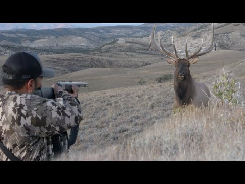 This Happened On Sr's Elk Hunting Trip! Lost Footage!