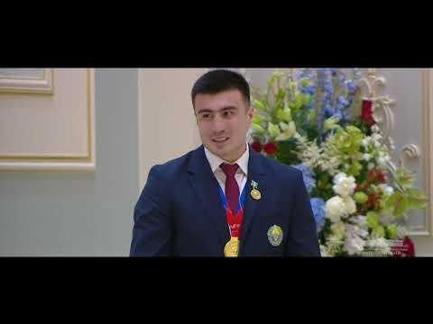 Шавкат Мирзиёев: Дунёни тан олдириш, дунёга муносиб бўлиш осон иш эмас