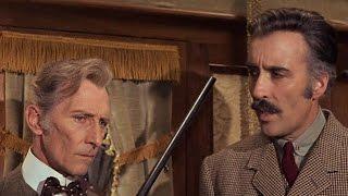 "TMBDOS! Ep.48: ""Taste the Blood of Dracula"" (1970) & ""Horror Express"" (1972)."