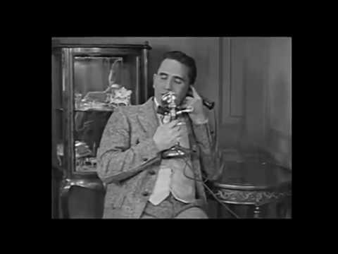 Douglas Fairbanks İn The Nut 1921Love And RomanceA Uncommon Silent Movie