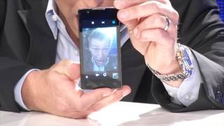 simvalley MOBILE Smartphone SP-2X.SLIM DualCore 4.0