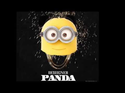 Desiigner   Panda Minion version