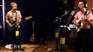 Franz Ferdinand performing