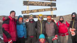 Ep196 Tocando Vidas: Ascenso al Kilimanjaro