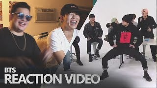 BTS HAS US DYING!! 🤣 [ WEEKLY IDOL ] REACTION VIDEO #salvjc