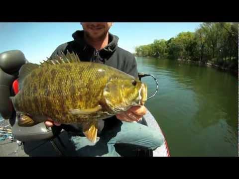 South Dakota - North American Fisherman 2013 SHOW 5