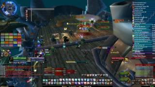 Unification vs. Gunship Battle ICC 25 (I'm on a Boat)