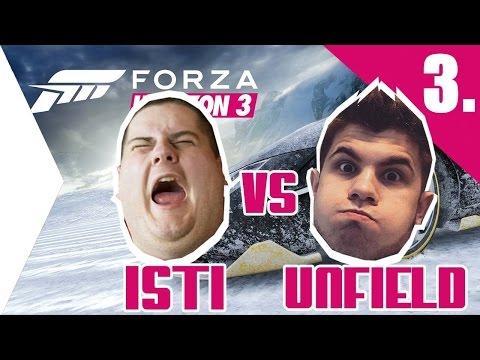 AUDI R8 | ISTI vs. UNFIELD | Forza Horizon 3.
