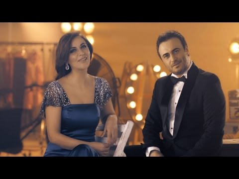 Kutsi & Zara - Aşıklar Şehri ( Official Video )
