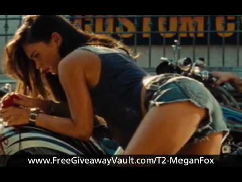 Is Transformers 2 Megan Fox39s Hottest Movie YouTube